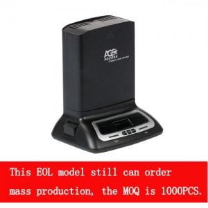 2.5/3.5 USB3.0 HDD Док станция