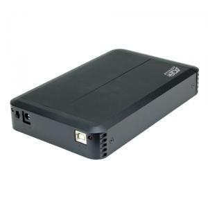 """3.5"""" USB2.0 Алюминиевый бокс"""