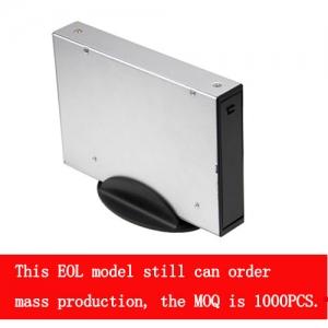 """3.5"""" USB3.0+ eSATA 6G  External Enclosure"""