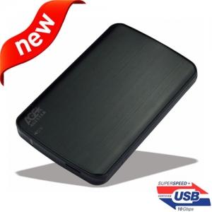 2.5 USB3.1 external hard drive enclosure
