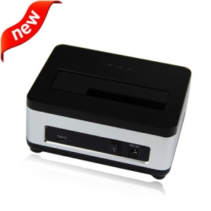 New USB 3.1 TYPE-C to 2.5/3.5 SATA HDD Docking Station