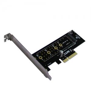 NVME SSD to PCI-e 3.0 x4 HostController Card