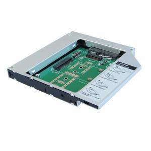 M.2 SATA SSD & mSATA SSD Card