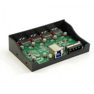 USB3.0 4 Порта переходник для задней панели