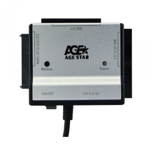 USB2.0 To IDE/SATA Адаптер
