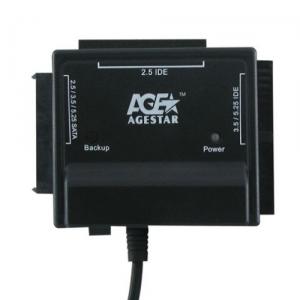 USB2.0 To IDE/ Serial ATA Адаптер
