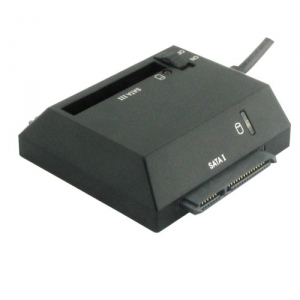 3 SATA HDD  U2B2.0 Адаптер