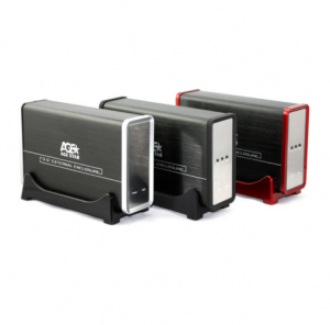 eSATA & USB2.0 Комбинированный внешний бокс